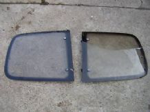 peugeot 205 1.9 1900 gti rear quater windows and seals
